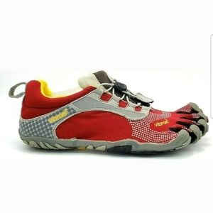 Vibram Shoes Five Finger Running Athletic Sneakers